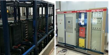 PWS and PWG Storage Inverter