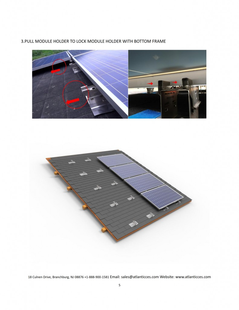 ACES-RA-10 Series Rail-less mounting hardware_005