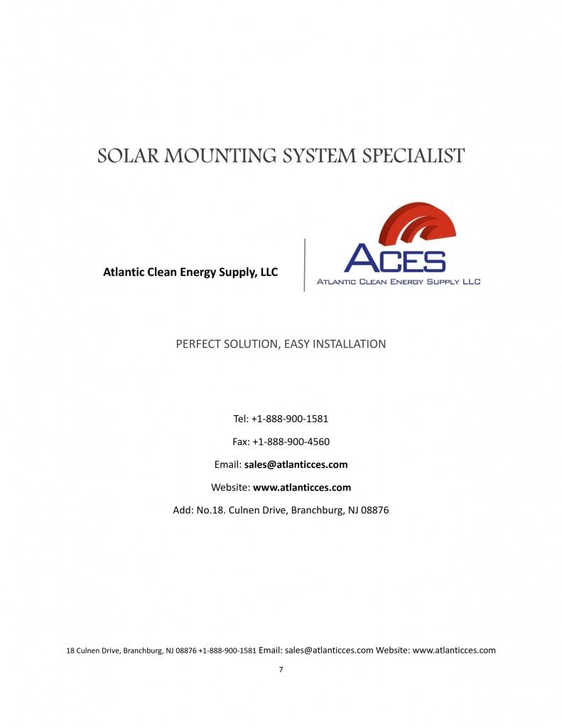 ACES-RA-10 Series Rail-less mounting hardware_007