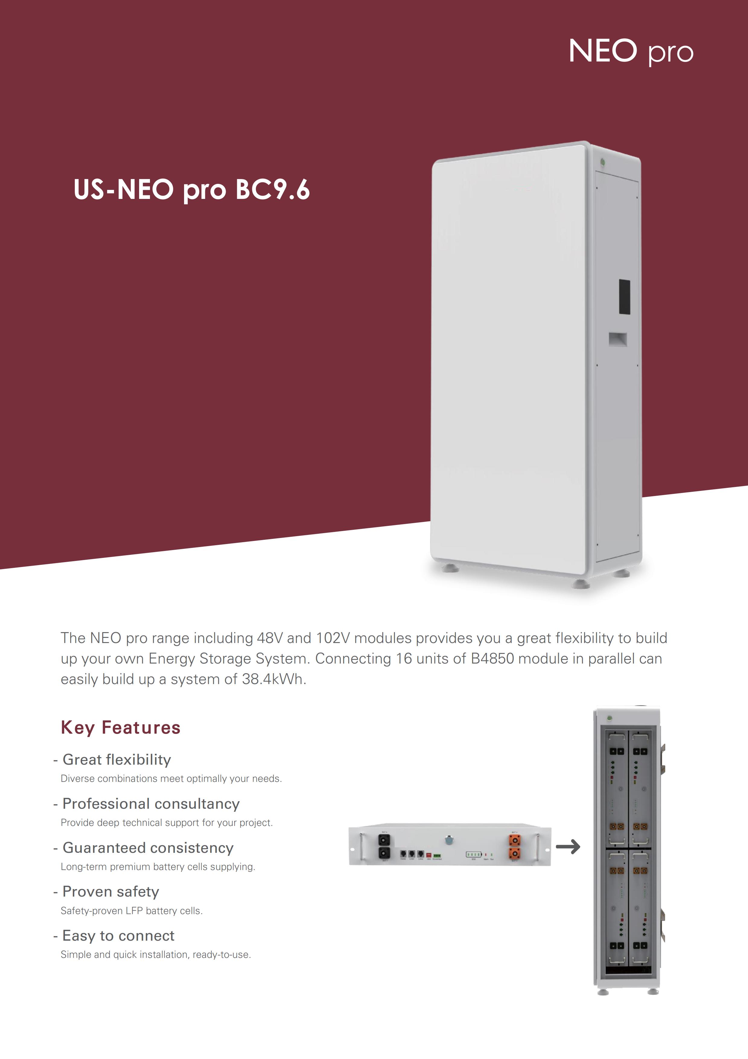 D series RESS NEO Pro B96 Battery_001